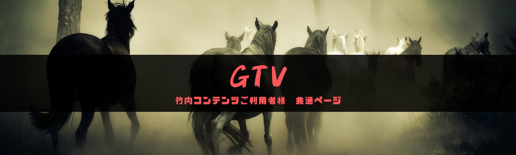 GTV掲載ページ